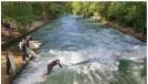 The Rise, and Hard - Won Joys, of Freshwater Surfing